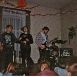 <p>Faschings-Konzert - 1995</p>