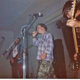 <p>Konzert mit Dimple Minds & Fuckin' Faces 1995</p>